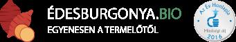 Edesburgonya.bio Logo