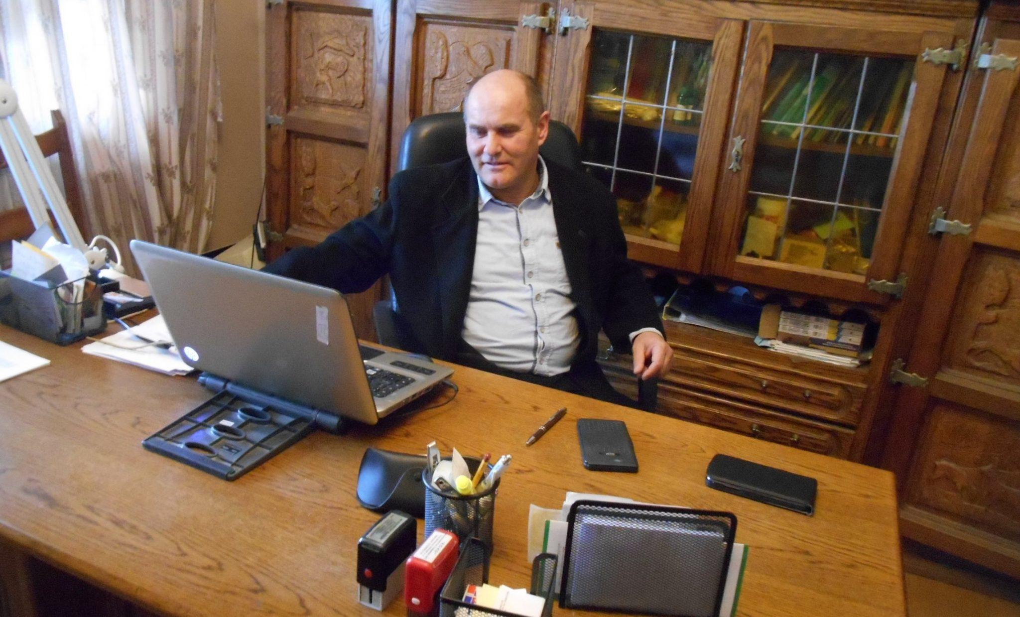 Interjú Kovács Jánossal, a Ko-Ko Kft. alapítójával