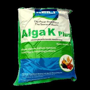 Alga K plus